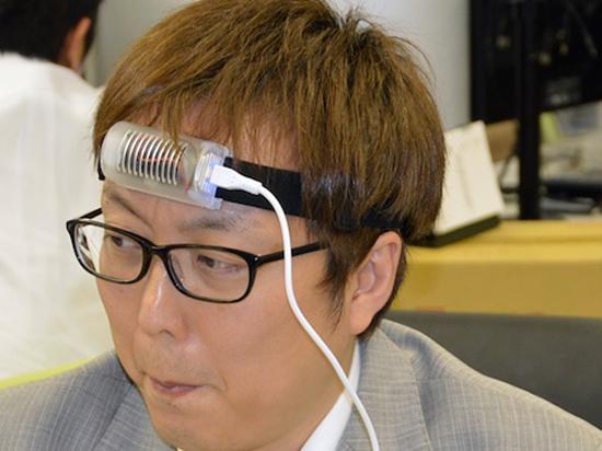 日本thanko一款新出的降温神器-Peltier